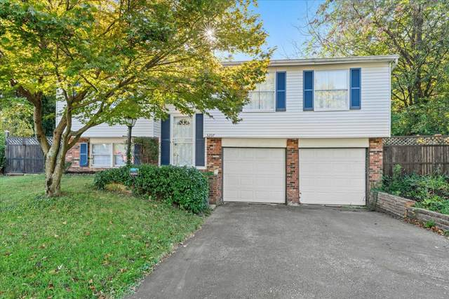 3207 Secor Court, Columbus, OH 43224 (MLS #221041918) :: Bella Realty Group