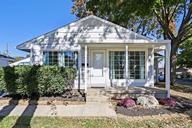 1922 E Beaumont Road, Columbus, OH 43224 (MLS #221041925) :: Sandy with Perfect Home Ohio