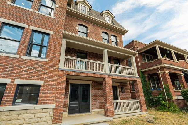 244 Buttles Avenue, Columbus, OH 43215 (MLS #221041929) :: Bella Realty Group