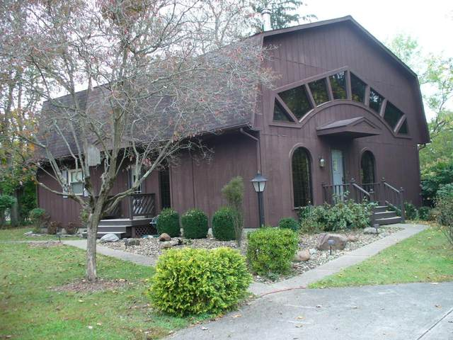 901 Walker Street, Newark, OH 43055 (MLS #221041931) :: Berkshire Hathaway HomeServices Crager Tobin Real Estate