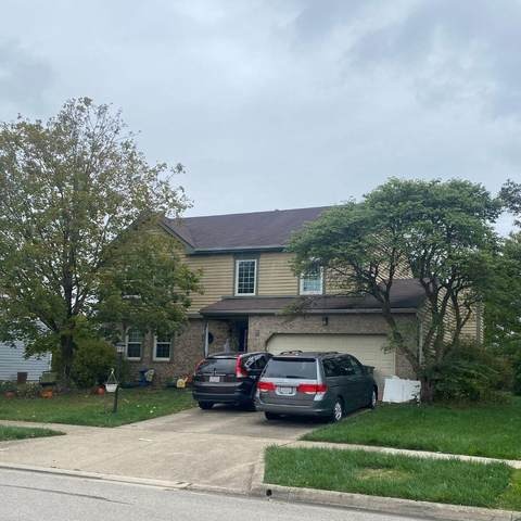 109 Chenango Drive, Powell, OH 43065 (MLS #221041935) :: RE/MAX ONE