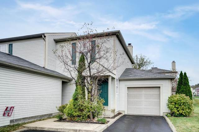 7332 Donovan Drive 81F, Blacklick, OH 43004 (MLS #221041940) :: Sandy with Perfect Home Ohio