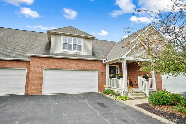 6965 Greensview Village Drive, Canal Winchester, OH 43110 (MLS #221041941) :: Berkshire Hathaway HomeServices Crager Tobin Real Estate