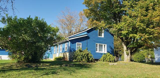 241 Town Street, Mount Gilead, OH 43338 (MLS #221041947) :: CARLETON REALTY