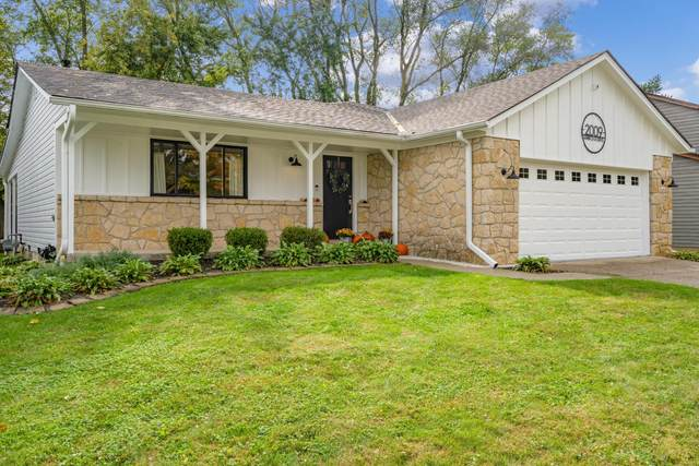 2009 Hamrock Drive, Powell, OH 43065 (MLS #221041949) :: RE/MAX ONE