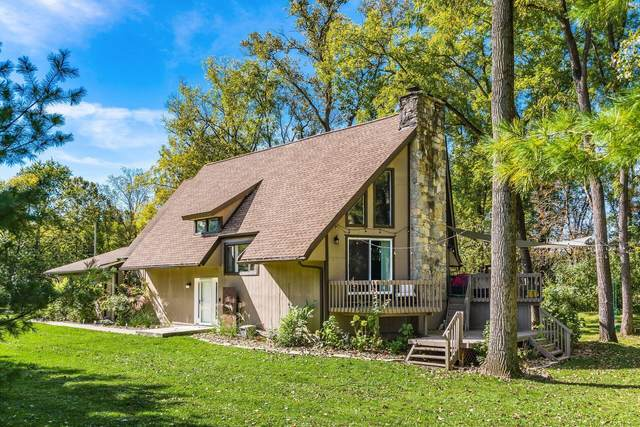 4685 Sharelane Road, Westerville, OH 43082 (MLS #221041955) :: Berkshire Hathaway HomeServices Crager Tobin Real Estate