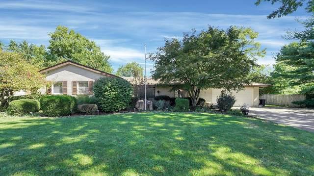 2100 Birchwood Drive, Reynoldsburg, OH 43068 (MLS #221041959) :: RE/MAX ONE
