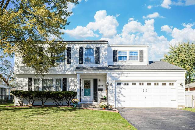 2560 Mcdonald Court, Grove City, OH 43123 (MLS #221041963) :: Sandy with Perfect Home Ohio