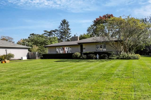 200 S Harding Road, Columbus, OH 43209 (MLS #221041965) :: Signature Real Estate