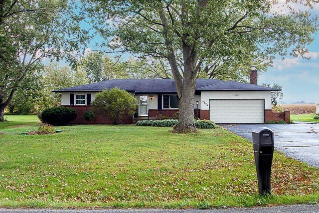 8286 Richardson Road, Groveport, OH 43125 (MLS #221041985) :: Sandy with Perfect Home Ohio