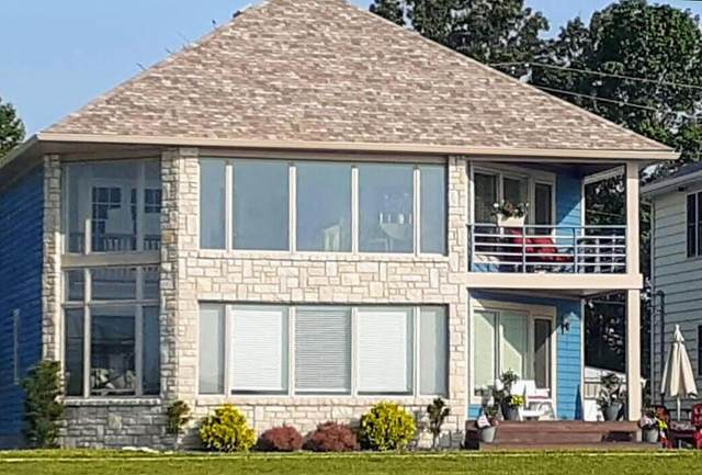 12978 W Bank Drive NE, Millersport, OH 43046 (MLS #221041995) :: Berkshire Hathaway HomeServices Crager Tobin Real Estate