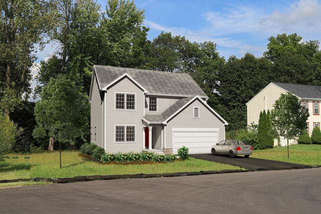 1903 Ream Drive, Lancaster, OH 43130 (MLS #221041997) :: Berkshire Hathaway HomeServices Crager Tobin Real Estate