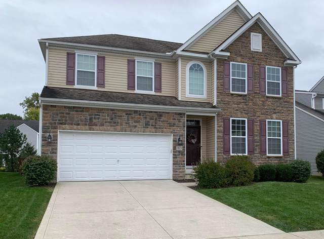 7821 Headwater Drive, Blacklick, OH 43004 (MLS #221041998) :: RE/MAX ONE