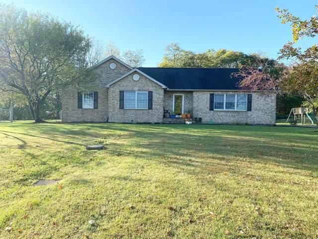 9739 Cincinnati Zanesville Road SW, Amanda, OH 43102 (MLS #221042000) :: Berkshire Hathaway HomeServices Crager Tobin Real Estate