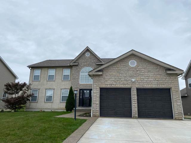 2086 Clay Stone Place, Reynoldsburg, OH 43068 (MLS #221042003) :: Sandy with Perfect Home Ohio