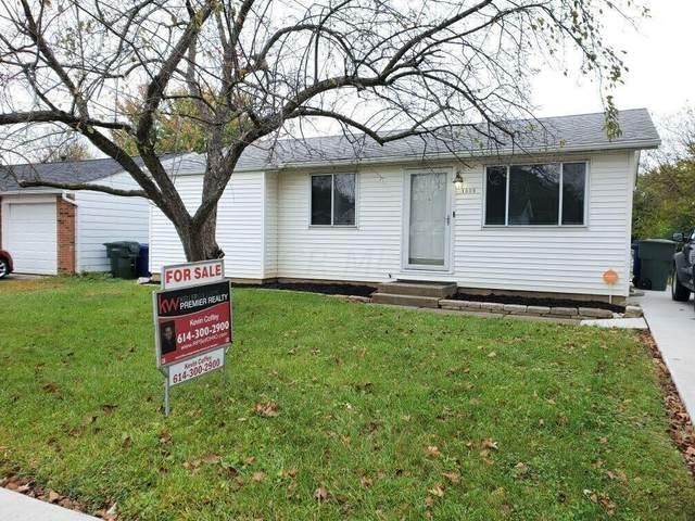 1658 Bluhm Road, Columbus, OH 43223 (MLS #221042004) :: Signature Real Estate