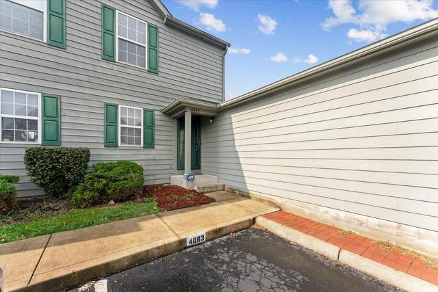 4083 Blendon Point Drive 62D, Columbus, OH 43230 (MLS #221042015) :: Berkshire Hathaway HomeServices Crager Tobin Real Estate