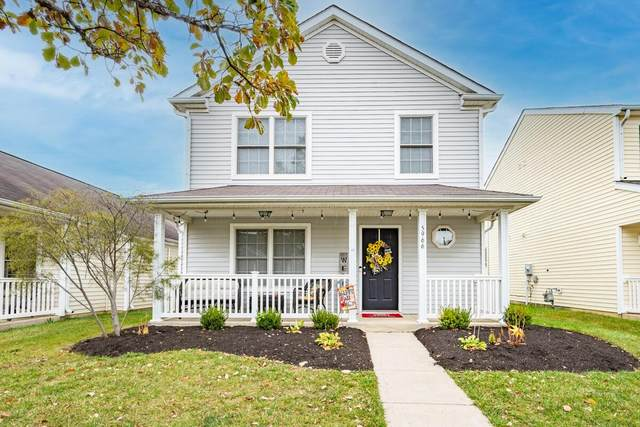 5966 Signature Drive, Galloway, OH 43119 (MLS #221042022) :: RE/MAX ONE