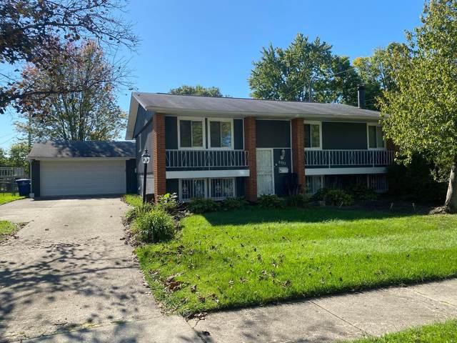 6393 Retton Road, Reynoldsburg, OH 43068 (MLS #221042024) :: RE/MAX ONE