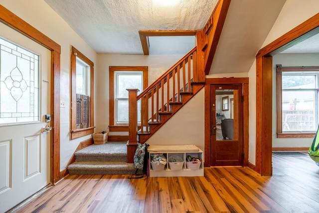 611 E Chestnut Street, Mount Vernon, OH 43050 (MLS #221042027) :: Sam Miller Team