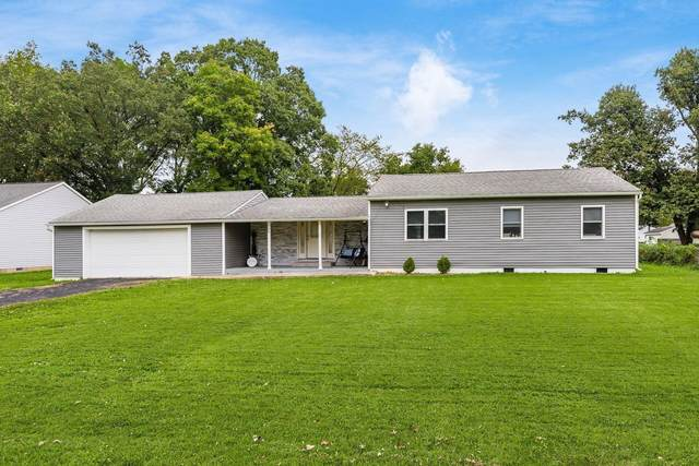 796 Rumsey Road, Columbus, OH 43207 (MLS #221042029) :: RE/MAX ONE