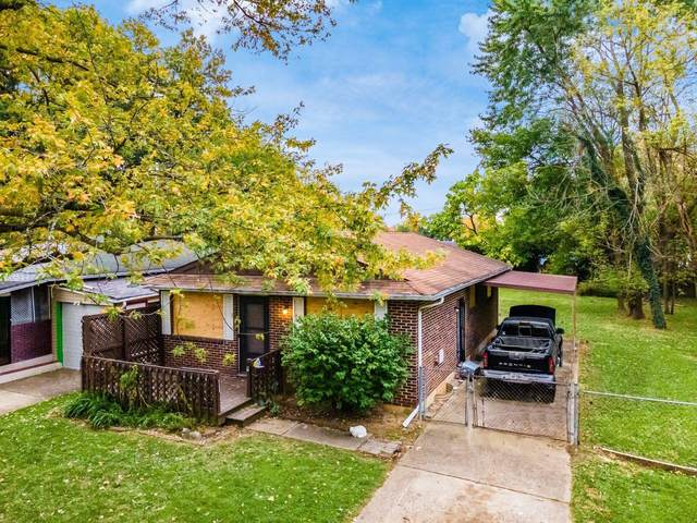 1549 Elmore Avenue, Columbus, OH 43224 (MLS #221042034) :: RE/MAX ONE