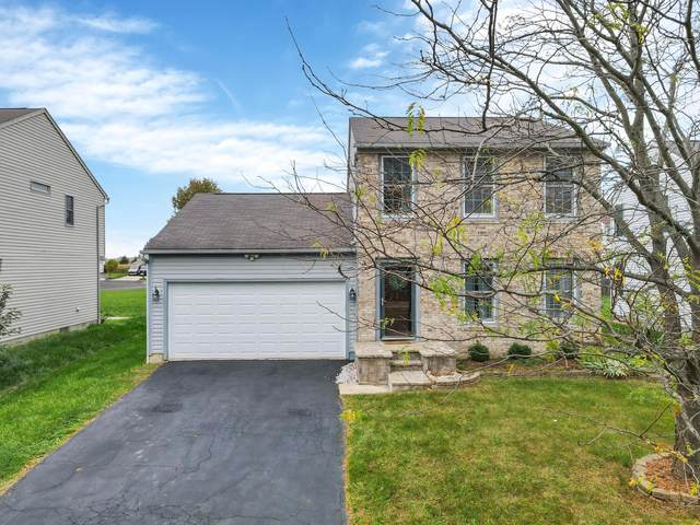 2691 Two Ridge Avenue, Lancaster, OH 43130 (MLS #221042036) :: Berkshire Hathaway HomeServices Crager Tobin Real Estate