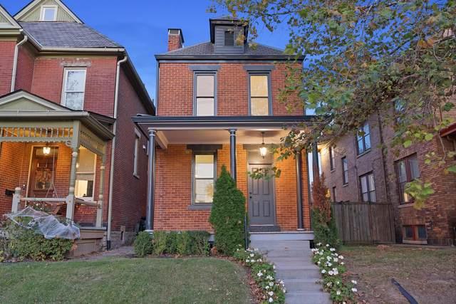 854 Summit Street, Columbus, OH 43215 (MLS #221042038) :: Berkshire Hathaway HomeServices Crager Tobin Real Estate