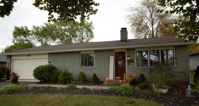 4821 Cemetery Road, Hilliard, OH 43026 (MLS #221042044) :: Sandy with Perfect Home Ohio