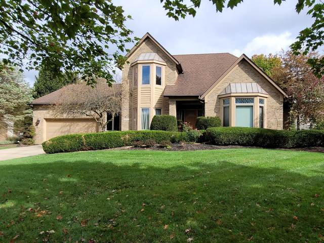 8855 Chateau Drive, Pickerington, OH 43147 (MLS #221042046) :: RE/MAX ONE