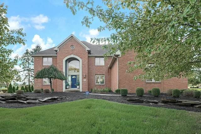 1531 Oxbow Drive, Blacklick, OH 43004 (MLS #221042049) :: RE/MAX ONE