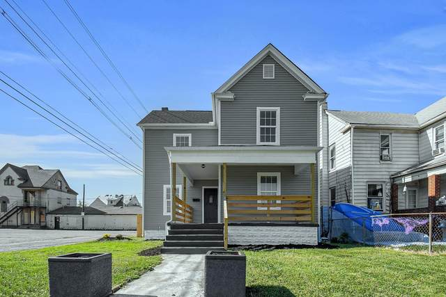 23 N Terrace Avenue, Columbus, OH 43204 (MLS #221042055) :: RE/MAX ONE