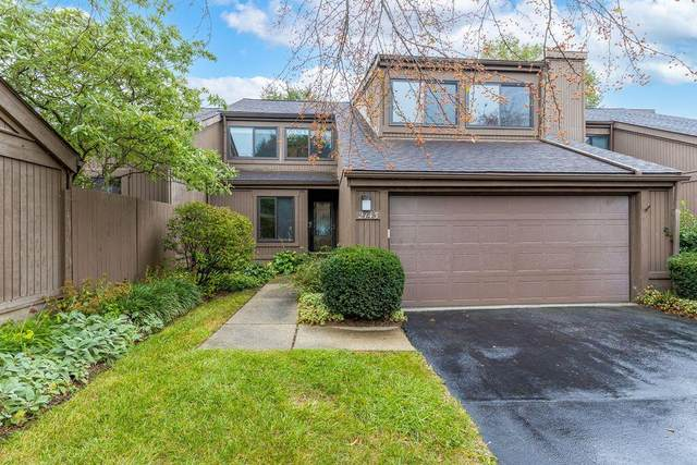 2143 Willowick Drive, Columbus, OH 43229 (MLS #221042068) :: Exp Realty