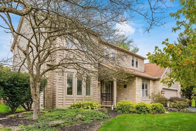 8700 Chateau Drive, Pickerington, OH 43147 (MLS #221042072) :: Sandy with Perfect Home Ohio