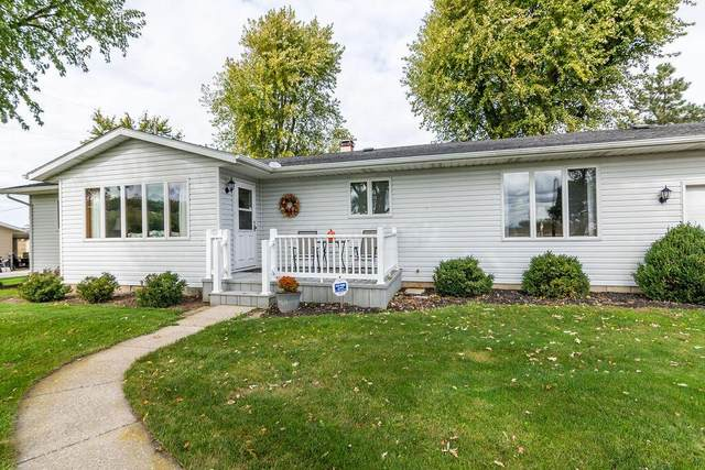 2962 Harding Highway W, Marion, OH 43302 (MLS #221042075) :: Berkshire Hathaway HomeServices Crager Tobin Real Estate