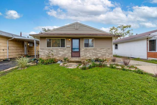 983 E 21st Avenue, Columbus, OH 43211 (MLS #221042093) :: Berkshire Hathaway HomeServices Crager Tobin Real Estate