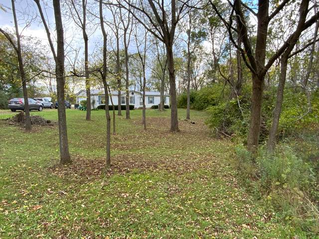 3770 Co Rd 24, Cardington, OH 43315 (MLS #221042095) :: ERA Real Solutions Realty