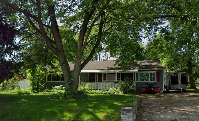 2399 Lawndale Avenue, Columbus, OH 43207 (MLS #221042096) :: Berkshire Hathaway HomeServices Crager Tobin Real Estate