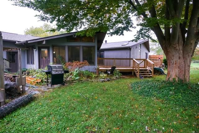 1000 Richland Terrace, Marion, OH 43302 (MLS #221042101) :: Millennium Group