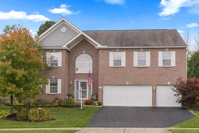 245 Heathermere Loop, Galena, OH 43021 (MLS #221042105) :: Sandy with Perfect Home Ohio