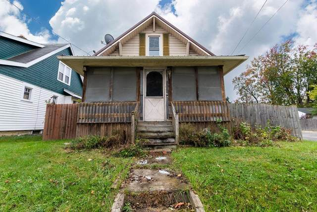 555 N Greenwood Street, Marion, OH 43302 (MLS #221042116) :: Berkshire Hathaway HomeServices Crager Tobin Real Estate