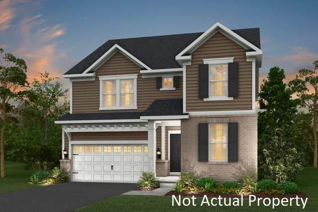 8538 Gardenia Drive Lot 1895, Plain City, OH 43064 (MLS #221042161) :: Greg & Desiree Goodrich   Brokered by Exp