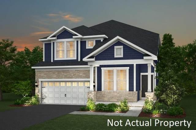 8571 Gardenia Drive Lot 1887, Plain City, OH 43064 (MLS #221042186) :: Greg & Desiree Goodrich   Brokered by Exp