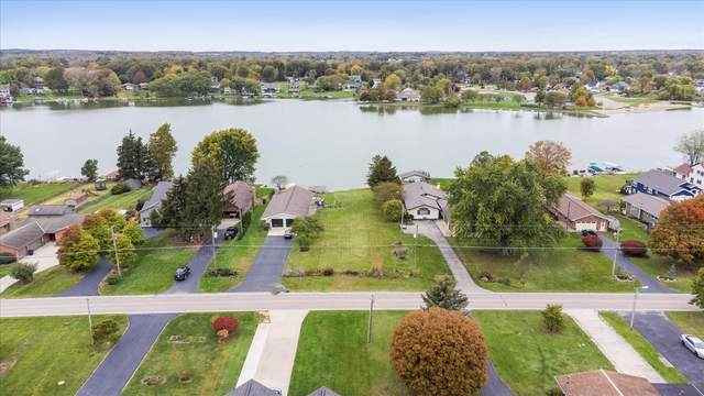 1220 E Choctaw Drive, London, OH 43140 (MLS #221042189) :: The Raines Group