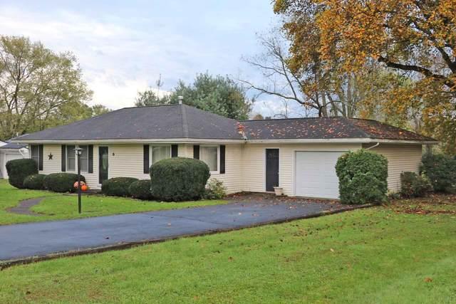 6 Willow Street, Mount Vernon, OH 43050 (MLS #221042201) :: Sam Miller Team