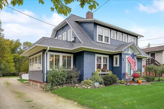 205 S Main Street, Prospect, OH 43342 (MLS #221042212) :: Berkshire Hathaway HomeServices Crager Tobin Real Estate