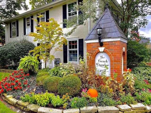 1631 Roxbury Road B7, Columbus, OH 43212 (MLS #221042228) :: Sandy with Perfect Home Ohio