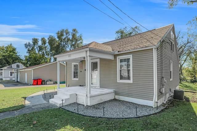 201 S Oak Street, London, OH 43140 (MLS #221042242) :: LifePoint Real Estate