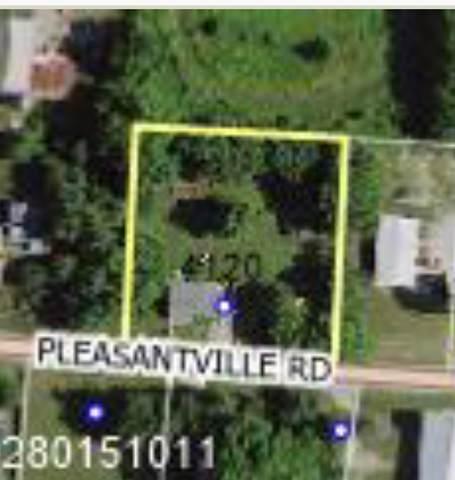 4120 Pleasantville Road NE, Pleasantville, OH 43148 (MLS #221042248) :: LifePoint Real Estate