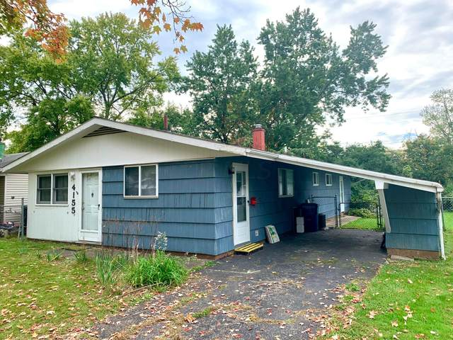 4155 Powell Avenue, Columbus, OH 43213 (MLS #221042249) :: LifePoint Real Estate